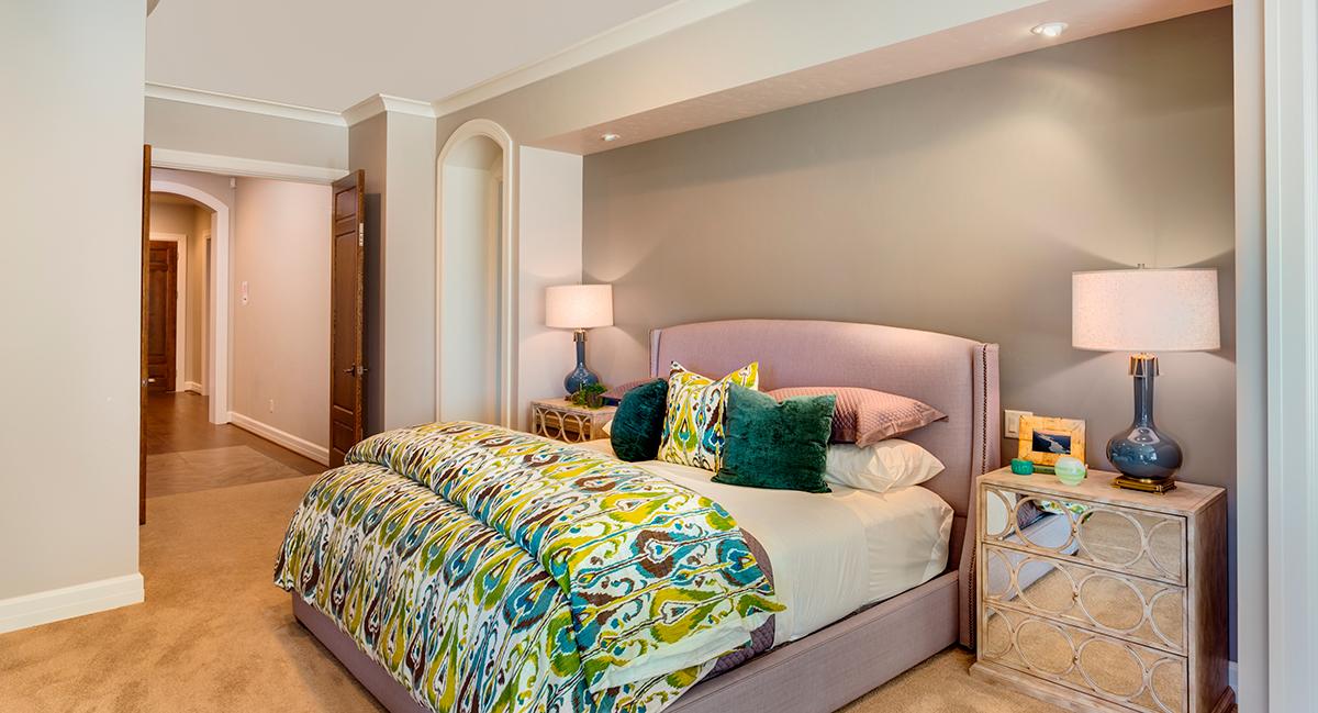Dormitorios 5 consejos de decoraci n inmo news - Consejos de decoracion de habitaciones ...