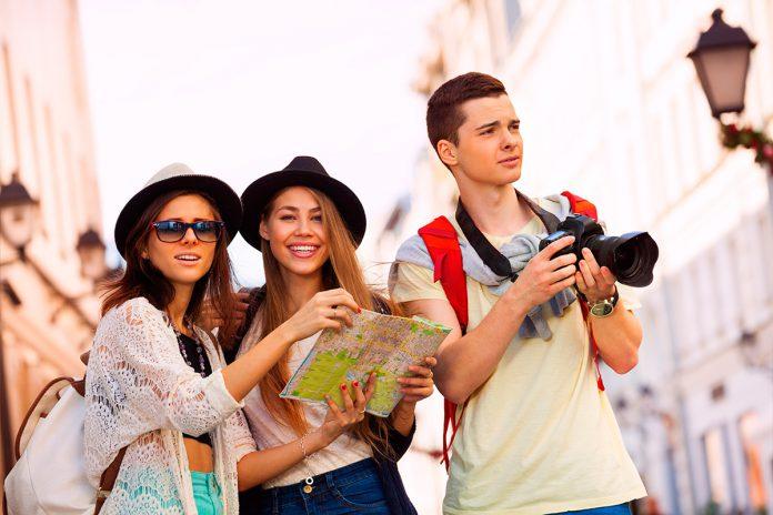 Alquiler turístico