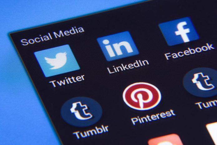Redes sociales inmobiliarias.