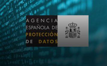 Tratamientos de datos personales RGPD