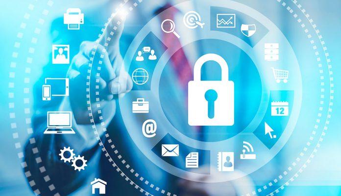 Redes sociales inmobiliarias seguridad.