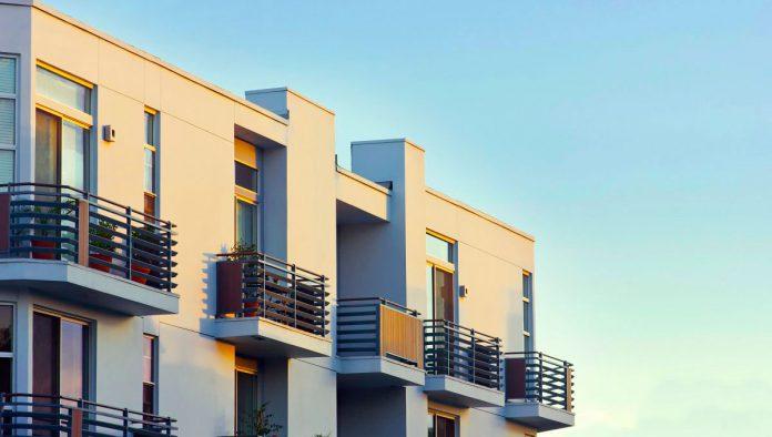 Precio de la vivienda en España 2018