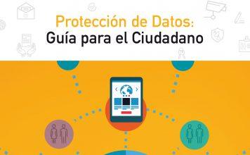 Guía protección de datos