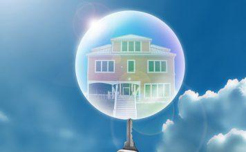 Burbuja del alquiler
