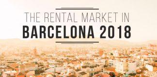 Mitos alquiler Barcelona