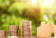 Precio de la vivienda sube