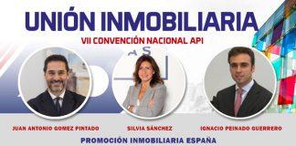 Promoción Inmobiliaria España.