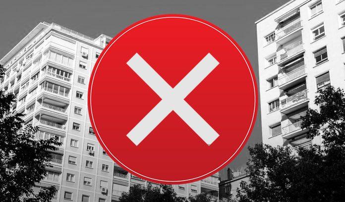 Derogación decreto de medidas urgentes en materia de vivienda y alquiler
