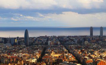 Precio vivienda Barcelona