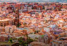 Precio vivienda en Andalucía