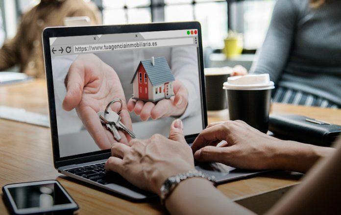 dominio web inmobiliaria