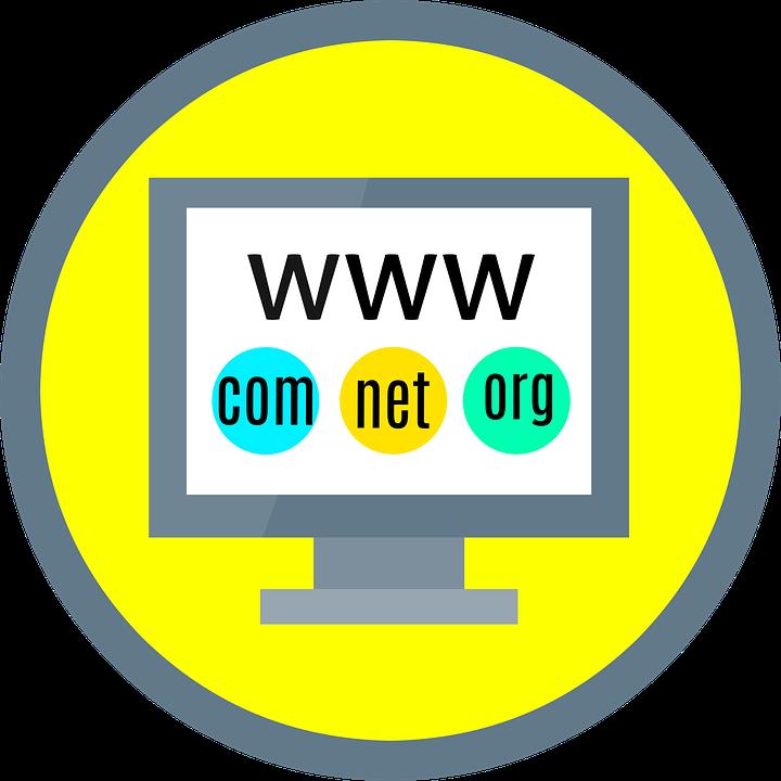 Elegir dominio web inmobiliaria