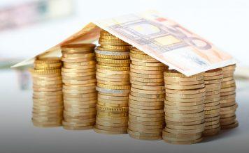 Importe medio de las hipotecas noviembre 2018