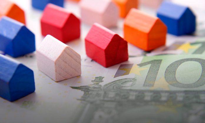 El TS aprueba un método para justificar pérdidas en la venta de una casa