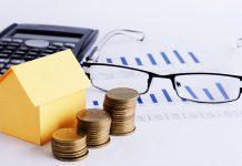 Concesión de hipotecas en 2018