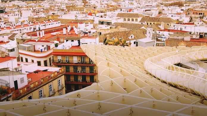 Viviendas turísticas Sevilla