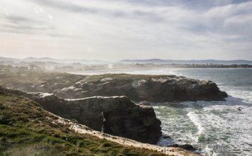Viviendas afectadas modificación de la ley de costas de Galicia