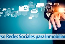Redes Sociales para inmobiliarias