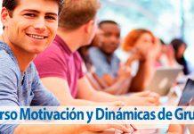 Motivación y dinámicas de grupo sector inmobiliario