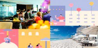 ralentización vivienda vacacional consolidación sector hotelero