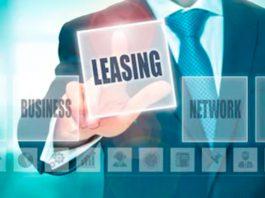La inversión inmobiliaria leasing movió en 2019, 950 millones