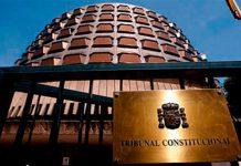 Recurso inconstitucionalidad contra el Real Decreto-Ley 7/2019