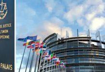 Sentencia Tribunal de Justicia de la Unión Europea. Nº 390/18