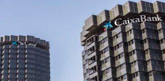 Caixabank aportó a la economía 9.468 millones de euros en 2019