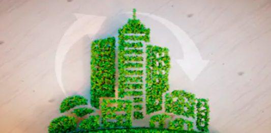 Construcción vivienda sostenible Francia