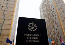 Justicia europea Irph