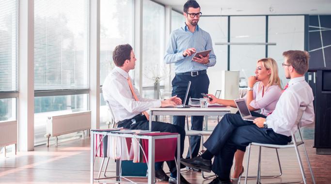 El sector inmobiliario se ha vuelto a poner de pie: valoración de la evolución en la Fase 0