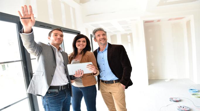 La necesaria actividad de las inmobiliarias en la descalada