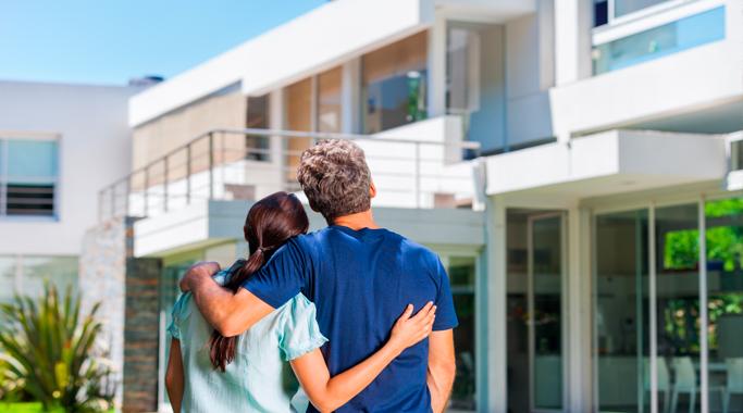 Los datos del ine sobre el número de compraventas de vivienda en marzo