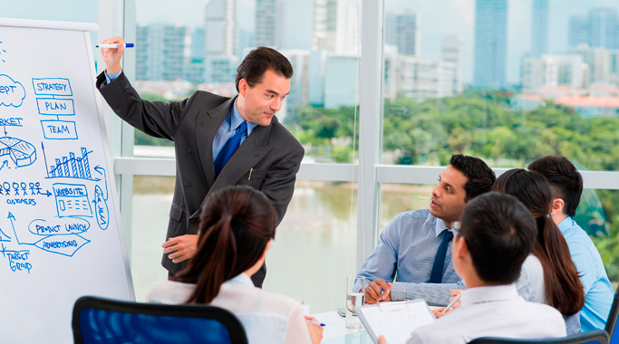 Protocolos de actuación Fase 1 en una agencia inmobiliaria