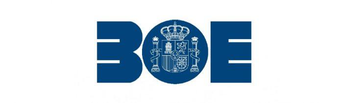 Orden SND/340/2020, de 12 de abril, por la que se suspenden determinadas actividades relacionadas con obras de intervención en edificios