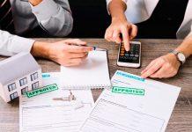 El precio de la vivienda cae un 1,28% en mayo frente al año pasado