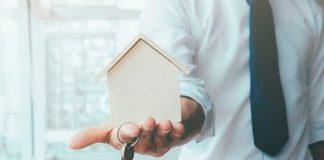 El registro de la propiedad anticipa una caída histórica en la venta de viviendas