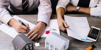 Las hipotecas caen un 14,6% en marzo, según el INE