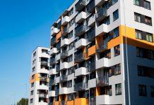 Caída histórica del 6% del precio de la vivienda entre abril y junio