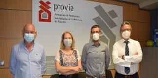 Informe Mercado Vivienda Alicante