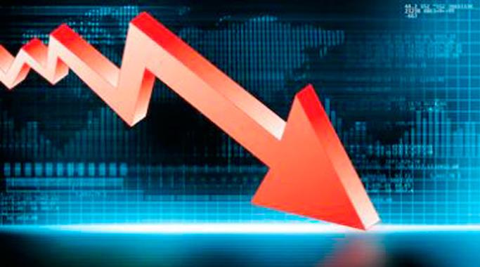 Euribor en mínimos al -0,4%. Fin de un ciclo