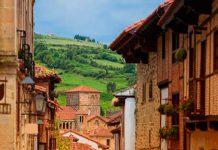 Según idealista las viviendas de los pueblos son un 50% más barata