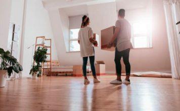 Caída del precio de habitaciones un 6,25€ respecto al 2019