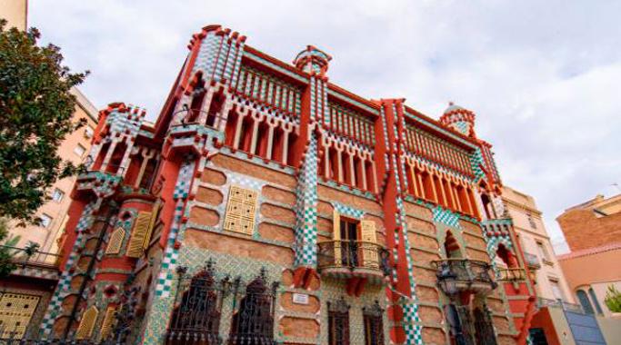 Desaparecen el 62% pisos turísticos de Barcelona por el Covid