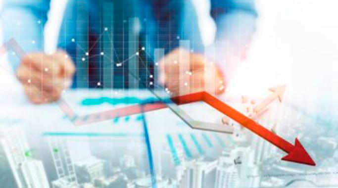 El banco de España descarta una recuperación rápida del sector inmobiliario