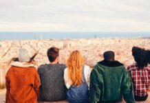 Los pisos compartidos el futuro de los jóvenes