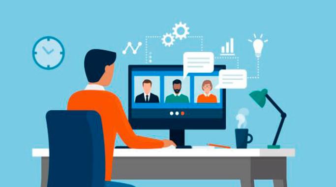10 herramientas digitales para ser eficientes y productivos