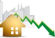 Bankinter prevé caídas del precio vivienda un 9% en dos años