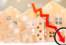 El alquiler de la vivienda empieza a bajar