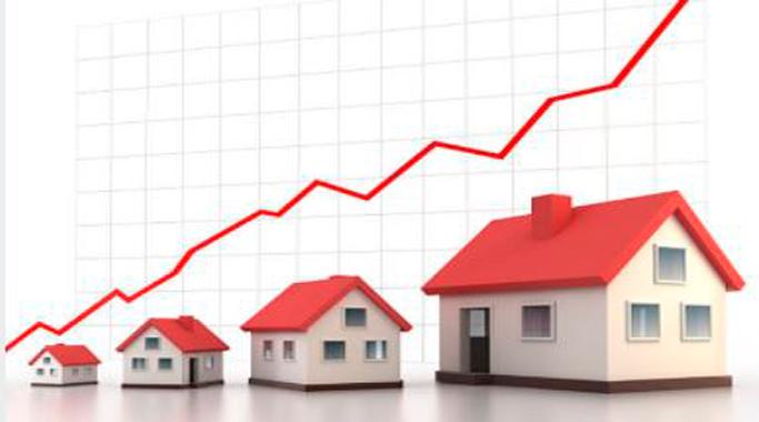 El precio vivienda sube 1,70% en el tercer trimestre